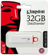 Kingston Kingston Pendrive USB 3.0 32GB DTIG4/32GB